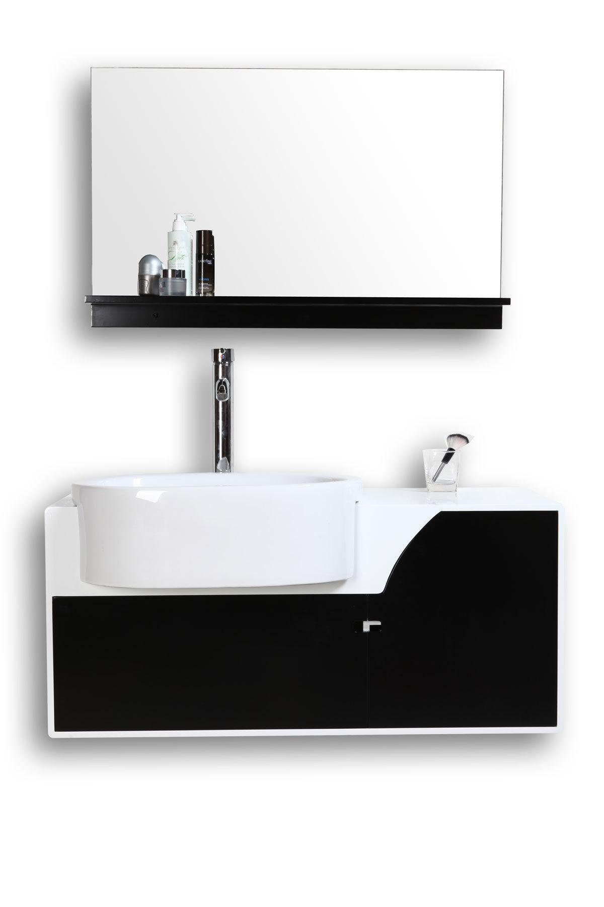 badezimmermöbel jasper - tapeten 2017, Badezimmer