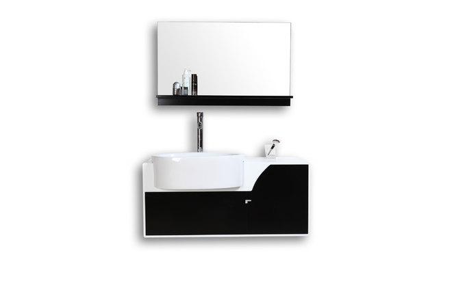 By Boo Spiegel : By boo spiegel spiegel feline holz klein woood kaufen