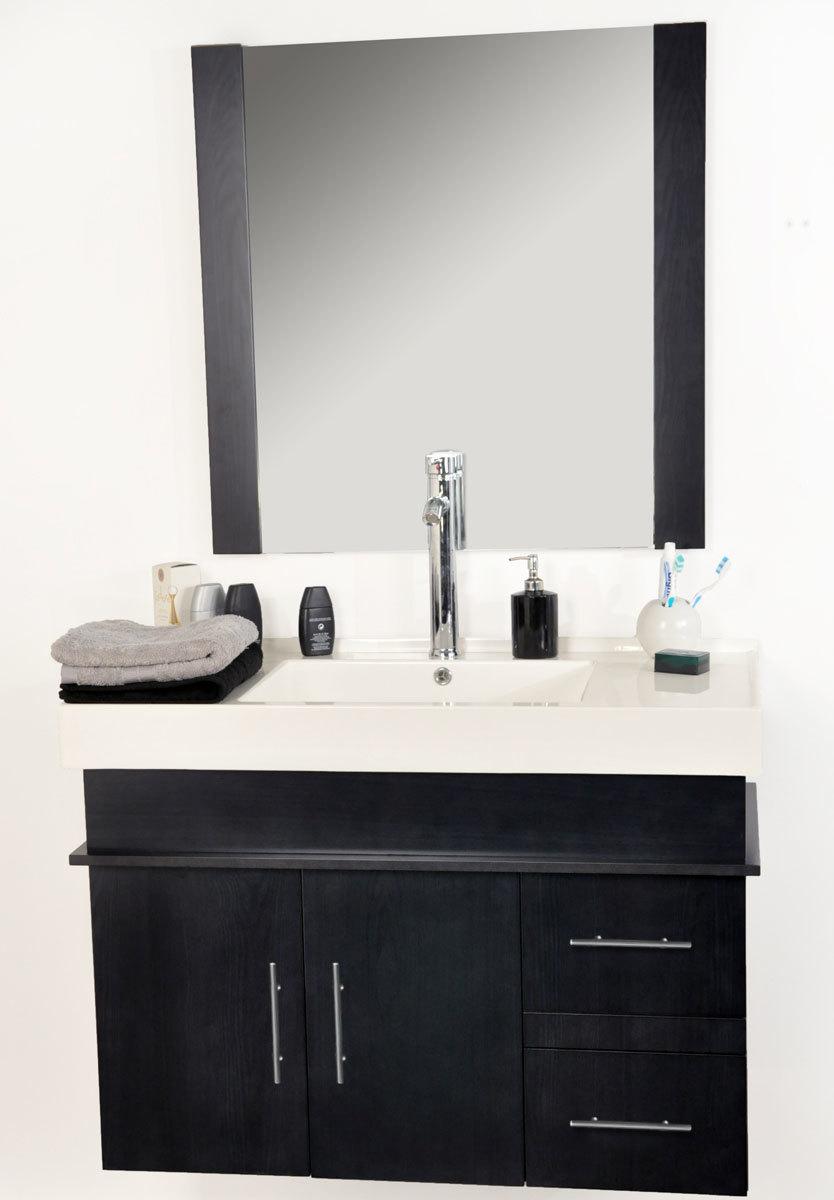 download spiegel badezimmer 80x80 | vitaplaza, Badezimmer ideen