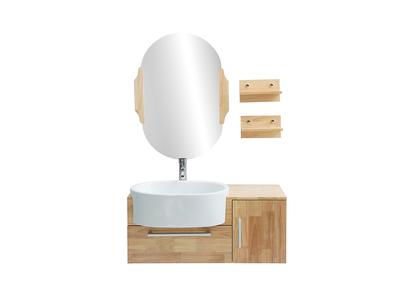 badezimmerm bel design badm bel kaufen miliboo. Black Bedroom Furniture Sets. Home Design Ideas