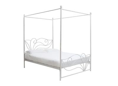 betten f r erwachsene betten mit 2 jahre garantie miliboo miliboo. Black Bedroom Furniture Sets. Home Design Ideas
