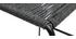 Barhocker für den Außenbereich graues Tau 72 cm (2er-Satz) YORGO
