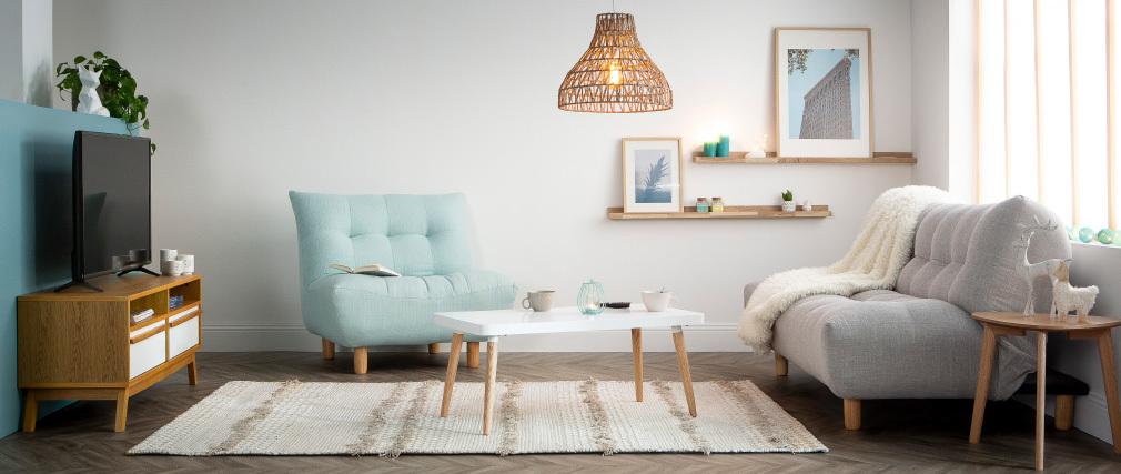 Couchtisch skandinavisches Design TOTEM