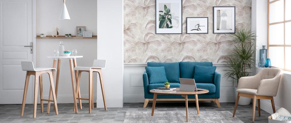 Design-Bartisch Holz GILDA
