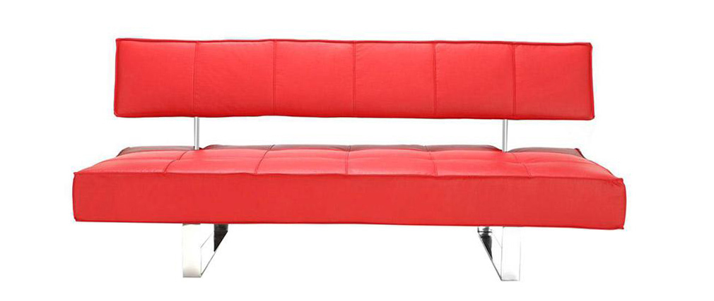 Design-Bettsofa BROADWAY Rot