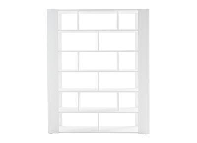 Bücherregal weiß design  Bücherregale kaufen - Design-Regale kaufen - Miliboo