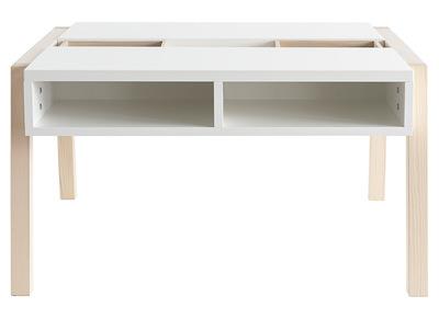 Design-Couchtisch mit Stauraum EASY