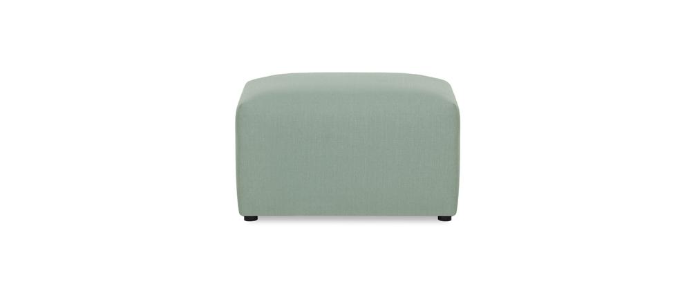 Design-Ecksofa Modular mehrfarbig 4-Sitzer MODULO