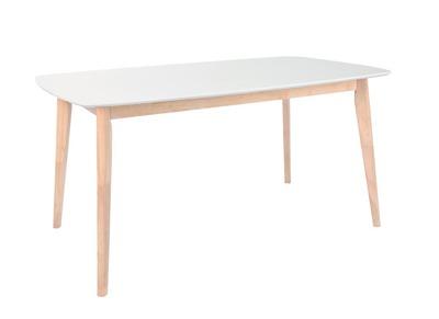 Design-Esstisch 120 cm 120 cm LEENA