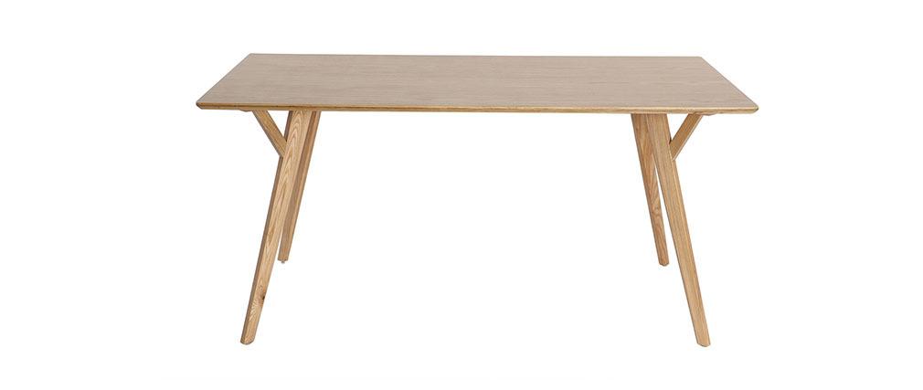 Design-Esstisch 160 cm Esche KYOTO