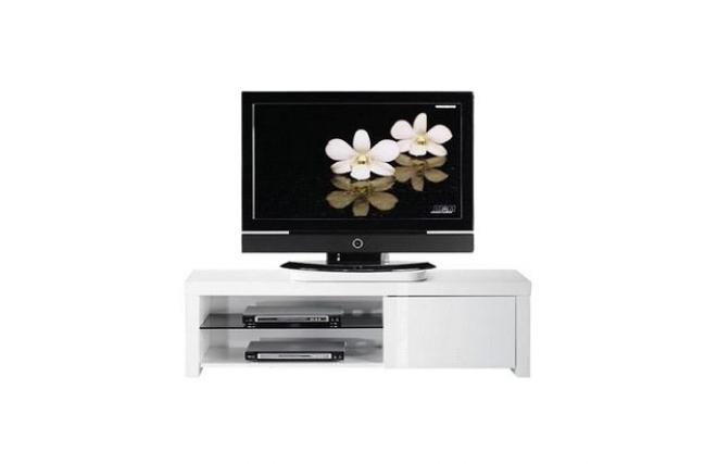 design fernsehm bel new york wei miliboo. Black Bedroom Furniture Sets. Home Design Ideas