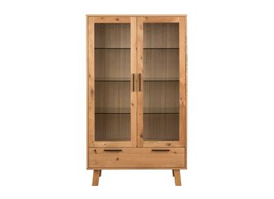 Design-Geschirrschrank Holz HONORE