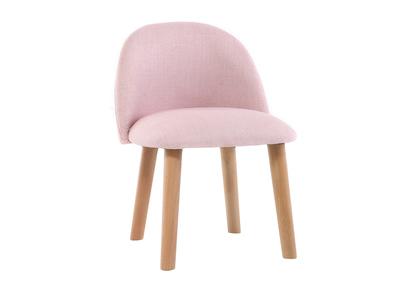 Design-Kinderstuhl Rosa BABY CELESTE