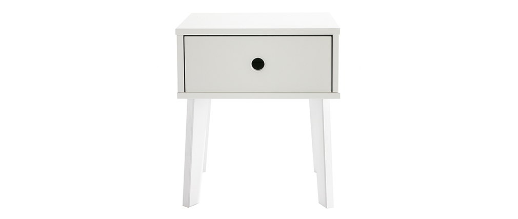 Design-Nachttisch mit Schublade BIMBO