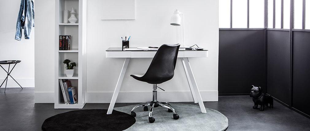 Design-Regal HAILY Weiß