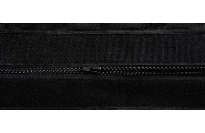 Design riesensitzsack polyester big milibag schwarz miliboo for Riesen schuhschrank