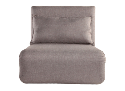 Schlafsessel design  Schlafsessel online kaufen - Komfort für Ihre Gäste taupe - Miliboo