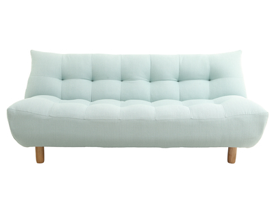 Schlafsofa schlafcouch kaufen miliboo Sofa grau skandinavisch