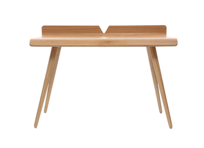 Design-Schreibtisch Esche PHILEAS