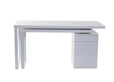 Schreibtisch kaufen mit 2 jahre garantie miliboo for Schreibtisch verstellbar