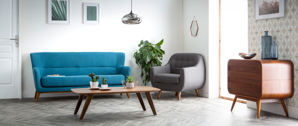 Design-Sessel Anthrazitgrau YNOK