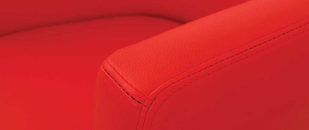 Design-Sessel Pretty Rot