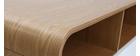 Design-Sideboard 100 cm Esche KYOTO
