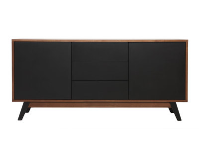 sideboard kaufen design m bel zu g nstigen preisen miliboo miliboo. Black Bedroom Furniture Sets. Home Design Ideas