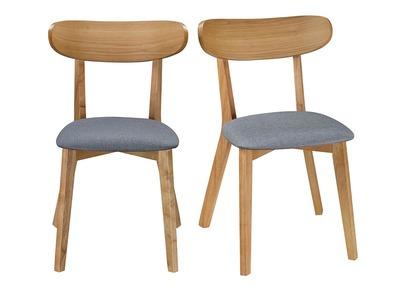 zu g nstigen preisen entdecken sie den modernen stuhl miliboo. Black Bedroom Furniture Sets. Home Design Ideas