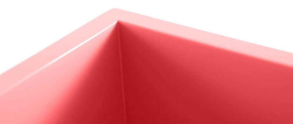 Design-Tablett TEENA Koralle