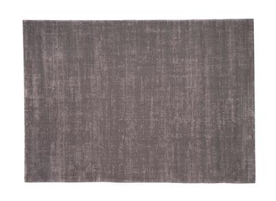 Design-Teppich Grau 120 x 170 cm TESSALA