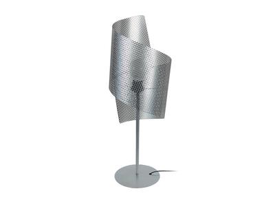 Design-Tischlampe Perforiert CLOVER