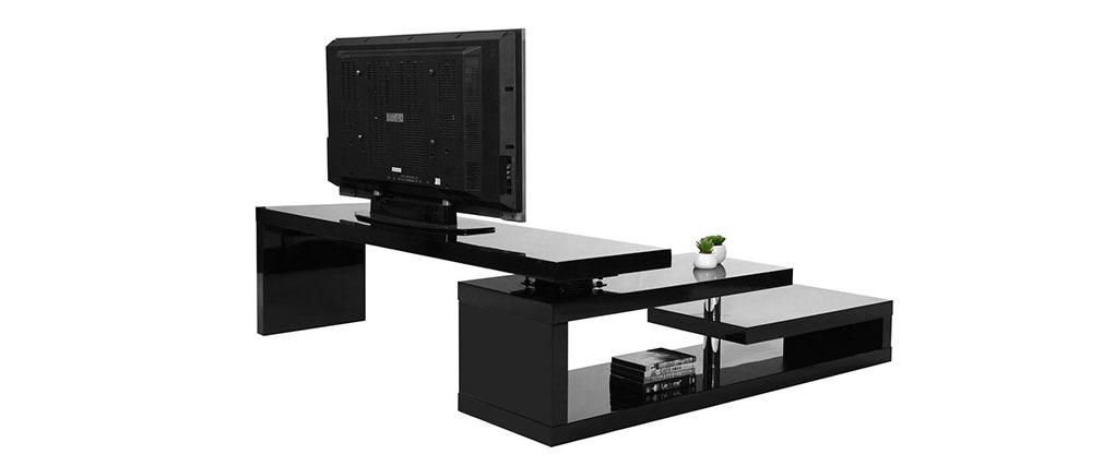 design tv m bel drehbar. Black Bedroom Furniture Sets. Home Design Ideas