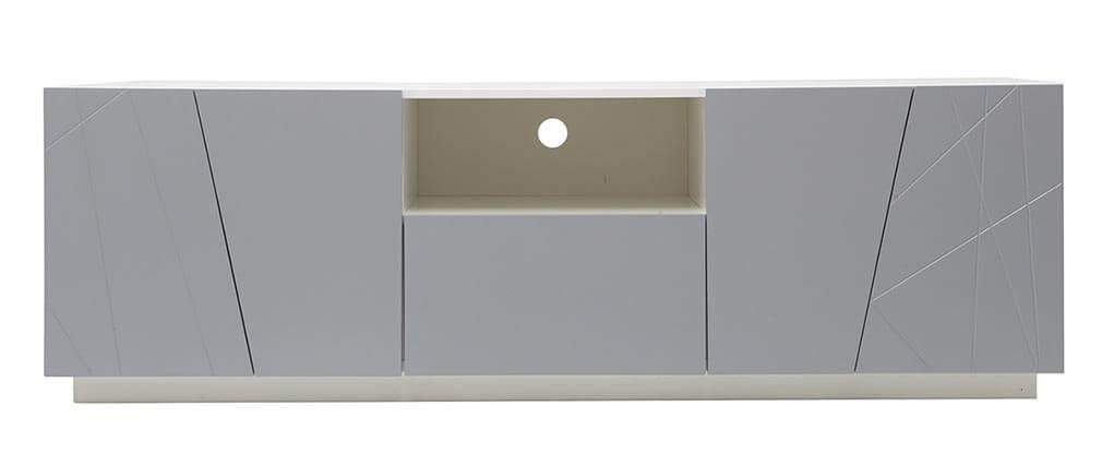 TV-Lowboards - Design-Möbel für das Wohnzimmer | Miliboo - Miliboo