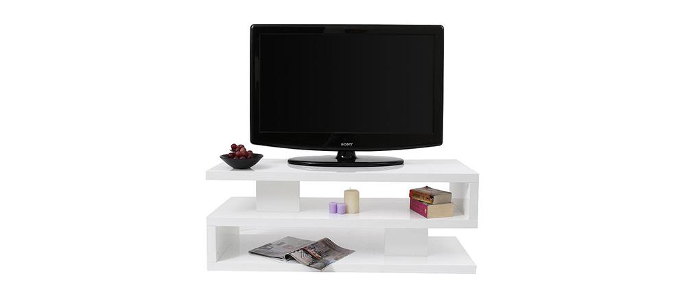Design-TV-Möbel NEXY Weiß