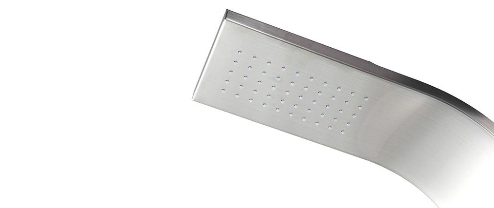 Duschsäule mit Hydromassage CURVE