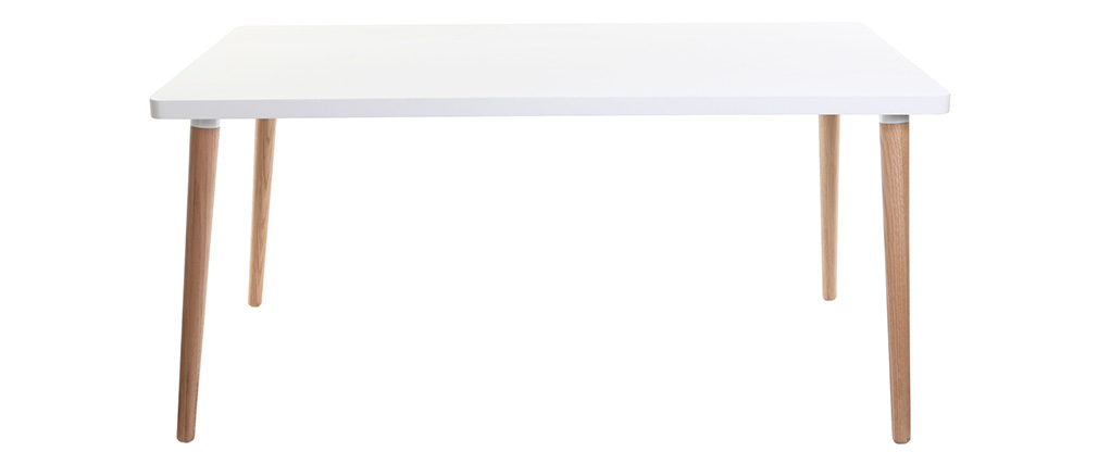 Esstisch skandinavisches Design L160 TOTEM