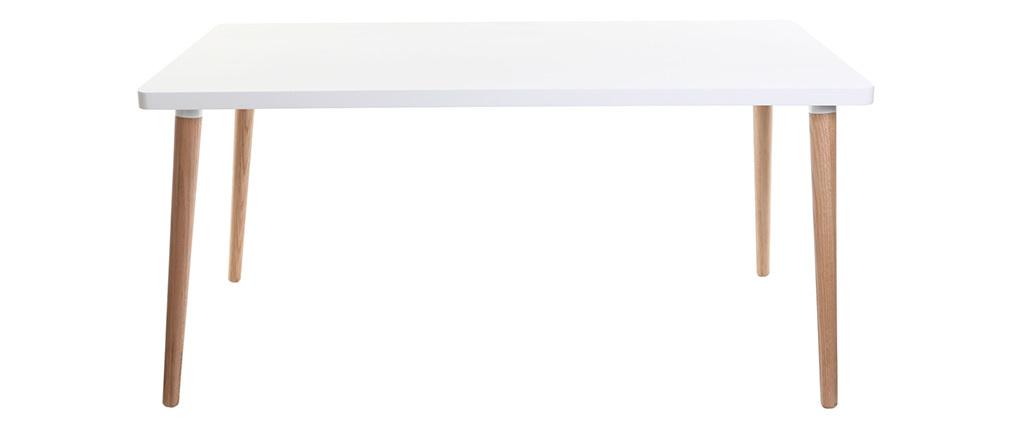 Esstisch skandinavisches Design TOTEM