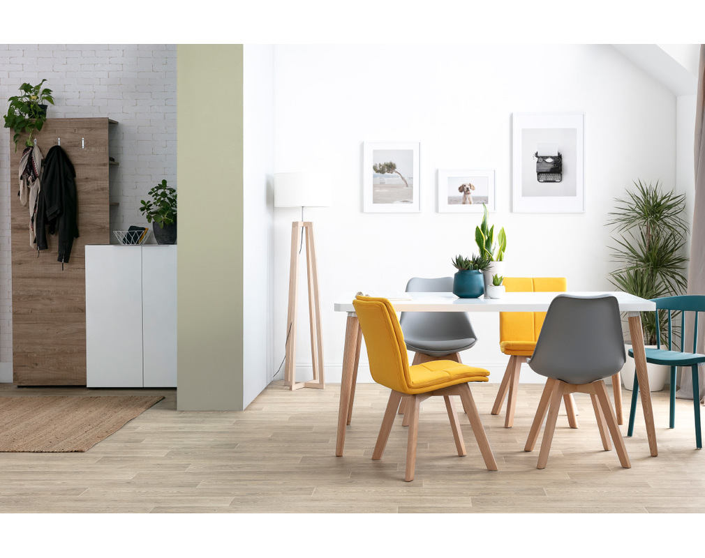 Esstisch skandinavisches Design TOTEM - Miliboo