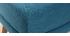 Fußstütze skandinavisch Blaugrün OSLO