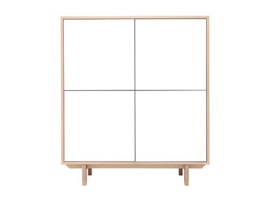 Sideboard kaufen design m bel zu g nstigen preisen miliboo miliboo - Highboard skandinavisch ...