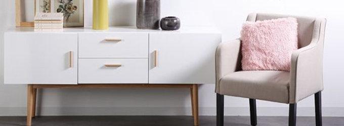 Möbel design sideboard  Sideboard kaufen - Design-Möbel zu günstigen Preisen | Miliboo ...