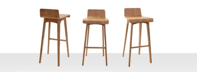 Design-Barhocker zu günstigen Preisen - Miliboo