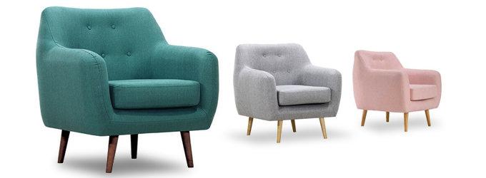 Design Sessel Zu Günstigen Preisen Miliboo