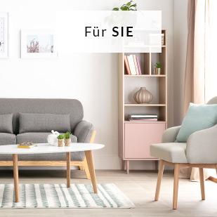 Design-Möbel und preisgünstiges Mobiliar - Miliboo