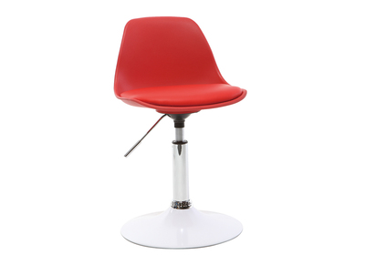 Kinder-Design-Schreibtischstuhl Rot STEEVY