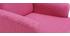 Kindersessel skandinavisch rosa BABY ISKO