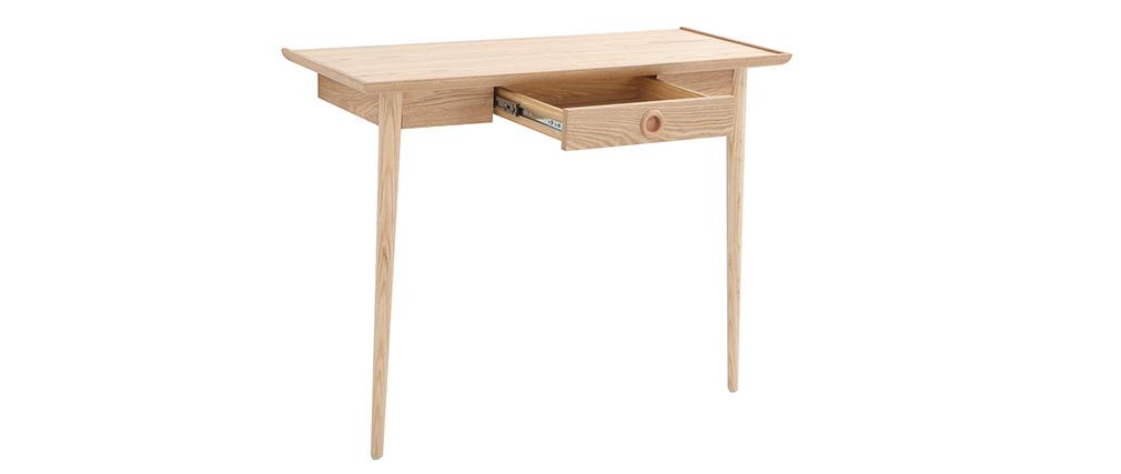 Konsole skandinavisch Esche - 100 cm - JOANA