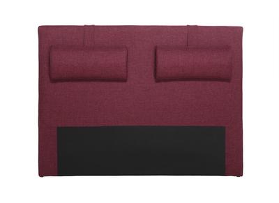 Kopfende Bett 170 cm Pflaume LORRY