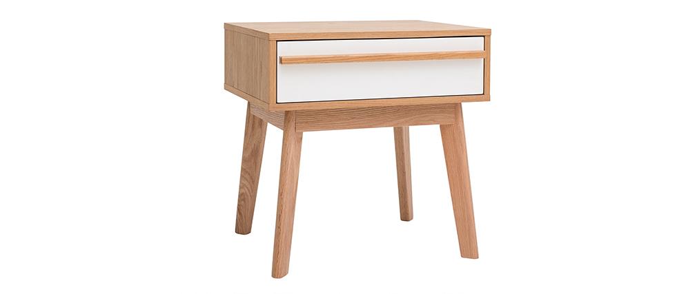 Nachttisch skandinavisches Design HELIA